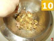 Preparare la mousse