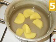 Lessare la patata
