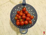pomodori da lavare