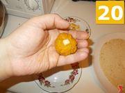 Creare le crocchette di zucca