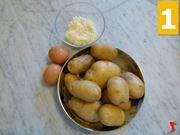 patate formaggio uova