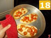 Cottura crostini
