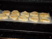 crostini in forno