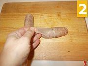 Lavorate le salsicce
