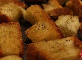 ricette crostini