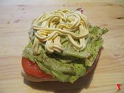 insalata e maionese