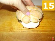 Terminate il panino
