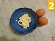 maionese e uova