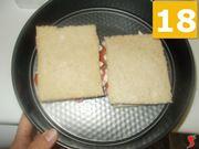 Proseguite con i sandwich