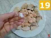 aggiungere un pizzico di sale
