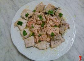 ricette antipasti di pesce