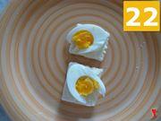 aggiungere uova sode