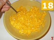 Terminare la crema