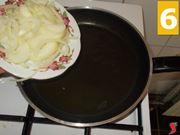 torta salata patate e cipolle
