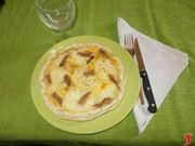 La torta salata di patate