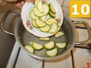 Lessare la zucchina