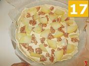 Iniziate la torta