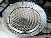 usare una teglia da crostata