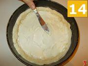 Iniziare la torta