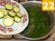 Finire di lessare le verdure