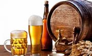Birra a caduta