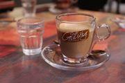 Caffe al ginseng
