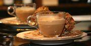 Caffe alla nocciola