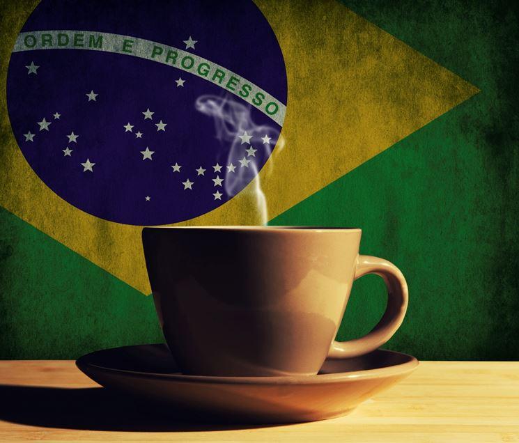 Caffe brasiliano