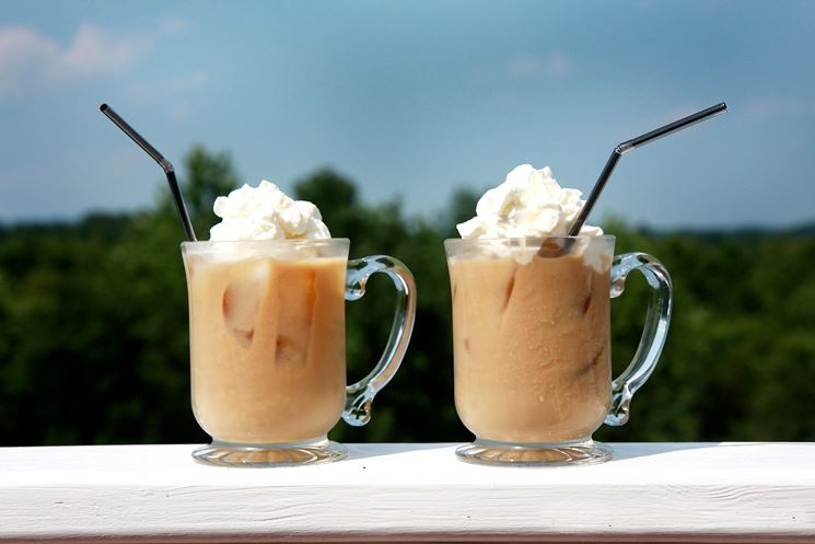 Crema caffe orzo