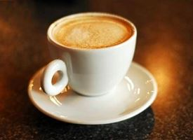 caffe in cialde