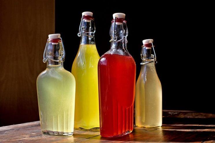 Ricette liquori