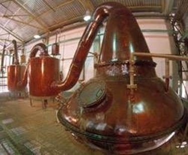 processi distillazione