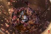tritare aglio