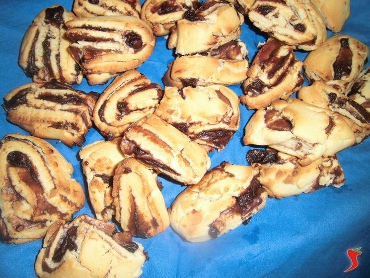 Biscotti pasta frolla facili