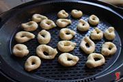 cuocere i taralli col bimby