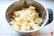 aggiungere formaggio
