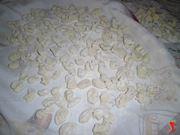 Gnocchi di patate con il  bimby