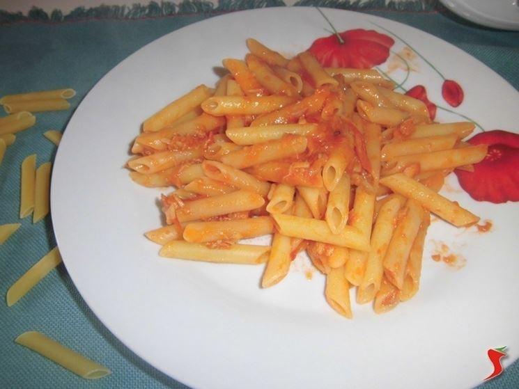 Ricette bimby pasta alla genovese