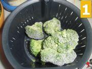 cottura broccoletti
