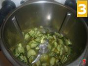 cuocere le zucchine