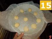 Terminare i biscotti