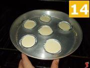 La cottura dei biscotti