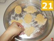 Continuate i biscotti