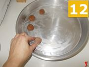 Realizzate i biscotti