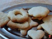biscotti sfornati