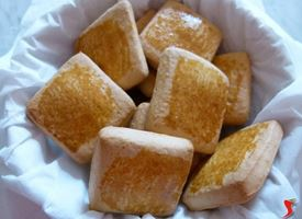 ricette biscotti dolci