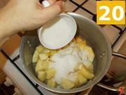 Preparate la marmellata