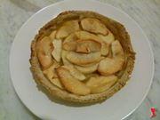 La crostata di mele
