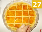 Terminare la crostata