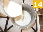 Lavorate la crema